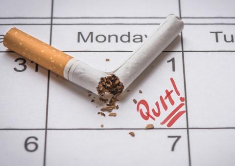 cara mengatasi dada sakit dan sesak napas akibat merokok 4
