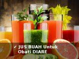 aneka resep jus buah untuk mengobati diare secara alami