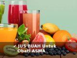 jus buah untuk mengobati asma secara alami dengan cepat dan ampuh