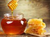 manfaat madu untuk bekas jerawat